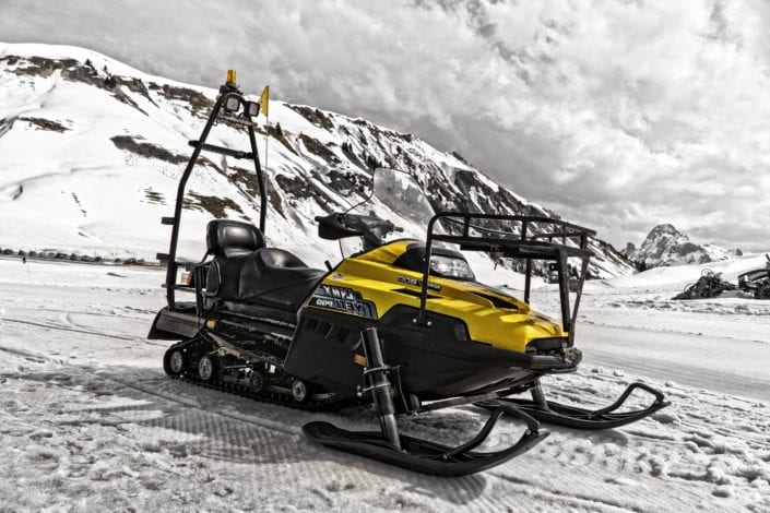 Snowmobile Insurance Quotes