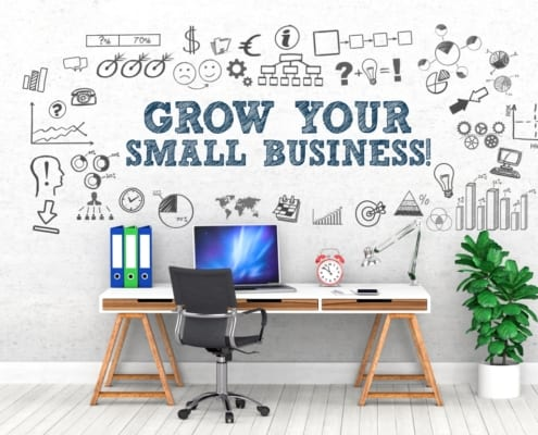 5 ways to save on small business insurance