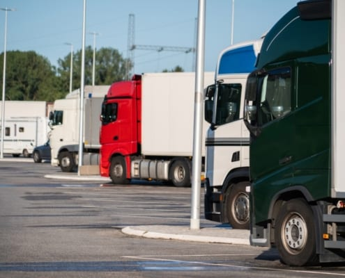 all you should know about commercial truck insurance