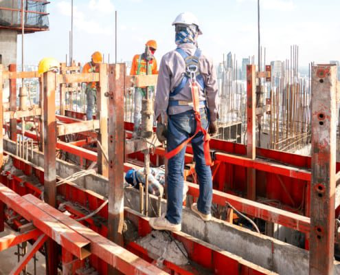 builders risk insurance coverage what does it cover