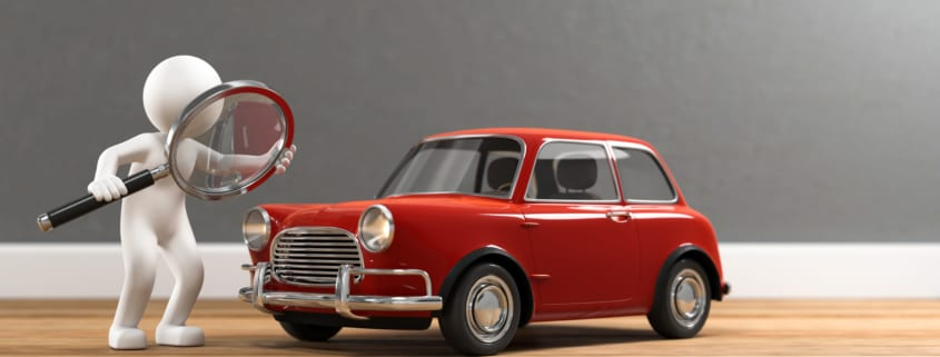 car depreciation and how does it affect your car insurance rates