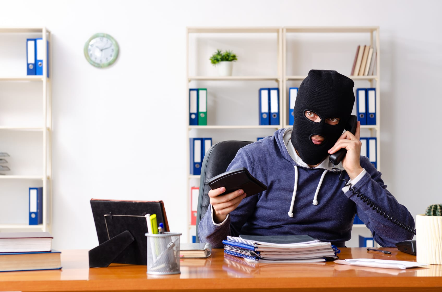 Commercial Crime Insurance Quotes
