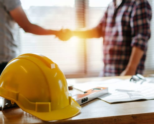 construction insurance explained 5 types of construction insurance for construction business