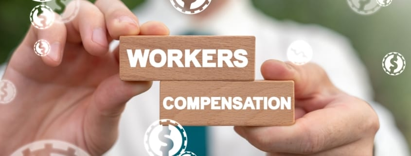 difference between workers compensation and employee-disability insurance
