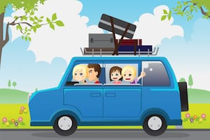 get your car ready for summer trip