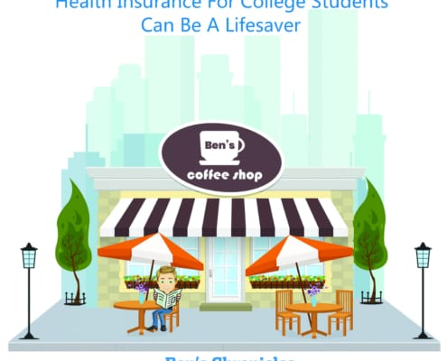Health Insurance For College Students Can Be A Lifesaver