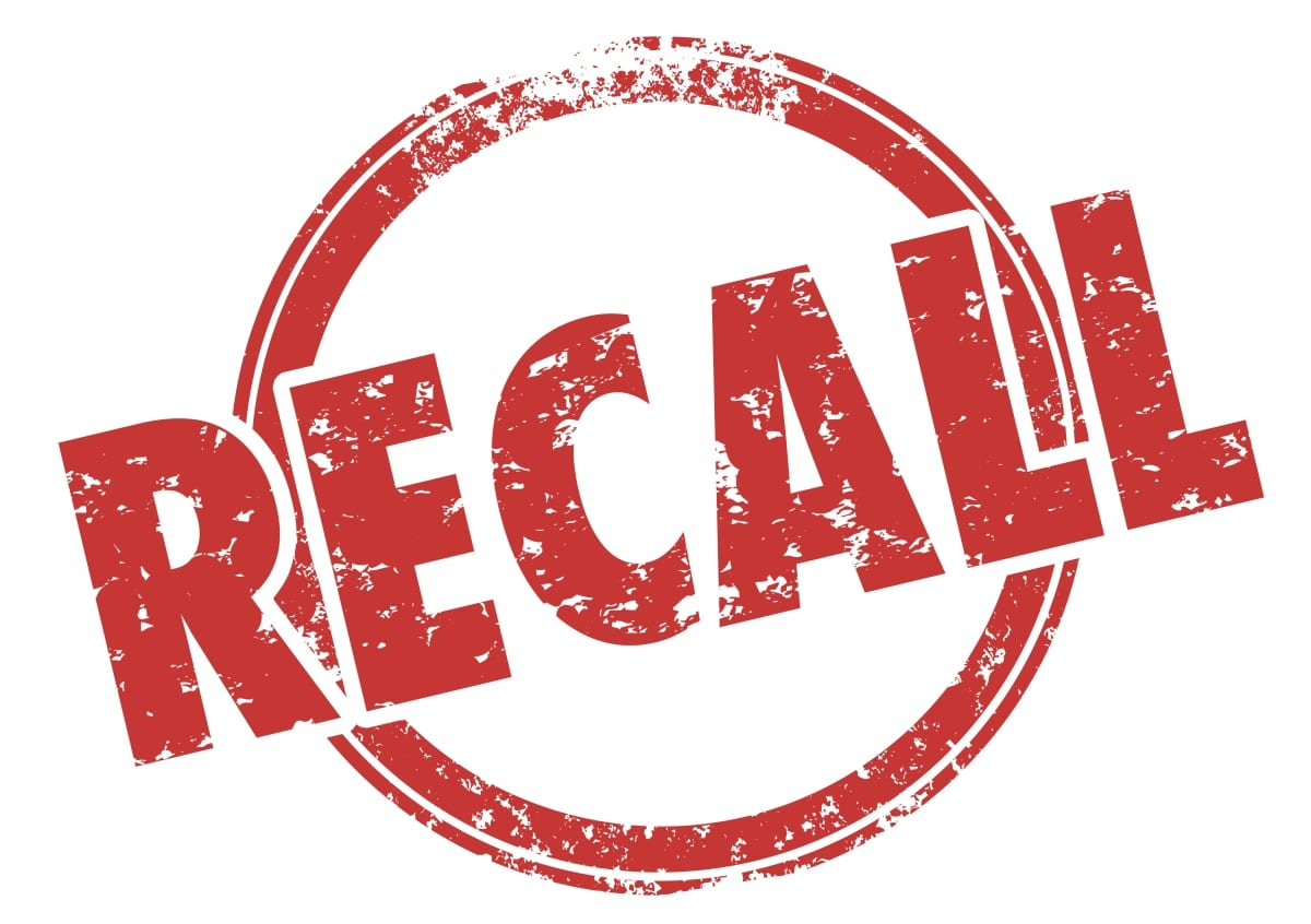 how does a car recall affect your car insurance