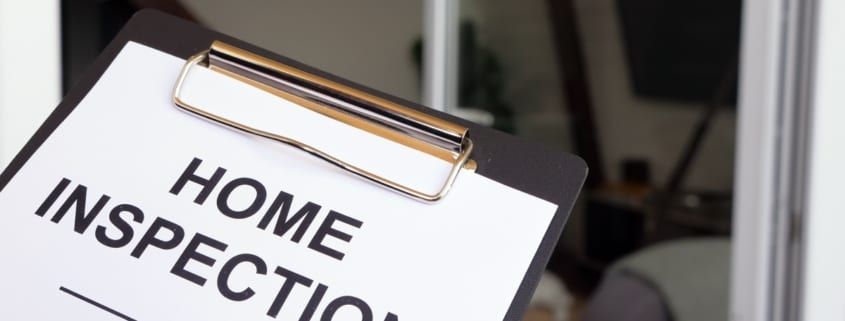 how to prepare for a home insurance inspection