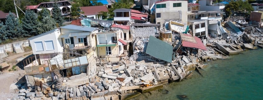 is earthquake insurance really worth it