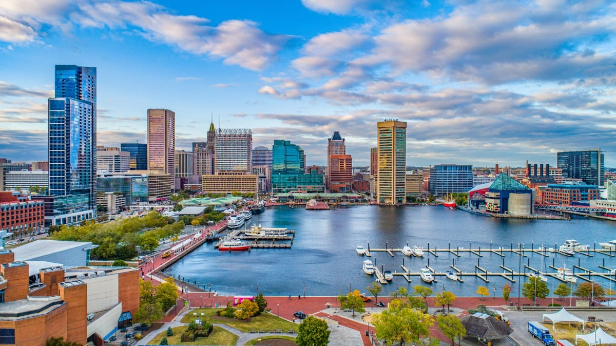 Maryland Auto Insurance Requirements