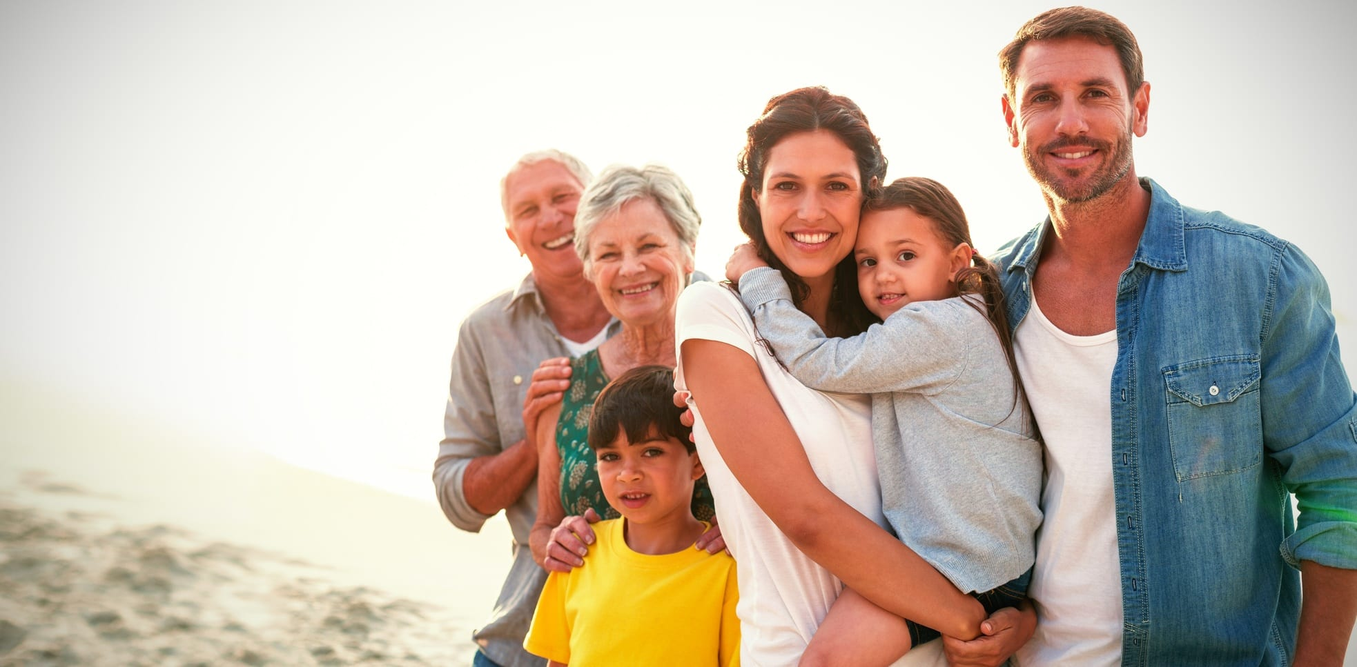 Obamacare Open Enrollment to protect family members