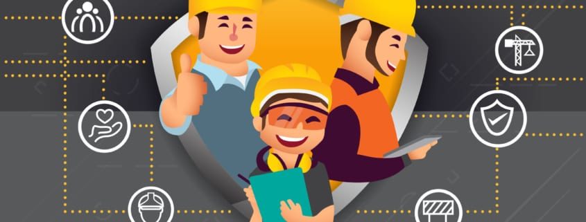 top six workplace safety tips for employers