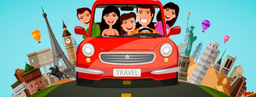 should you list your families under your car insurance policy