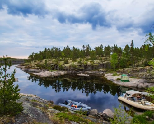 top campgrounds in the us