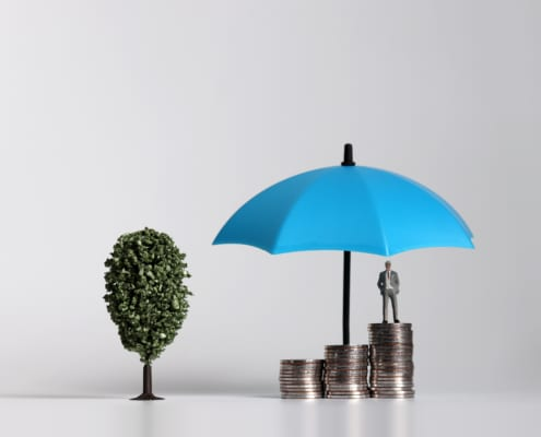 umbrella policy coverage for your sudden wealth