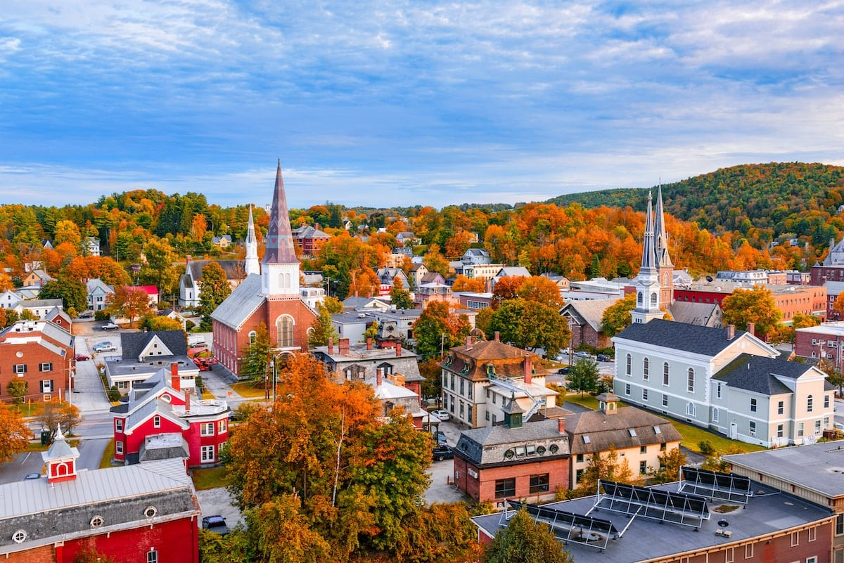 Vermont Homeowners Insurance Guide
