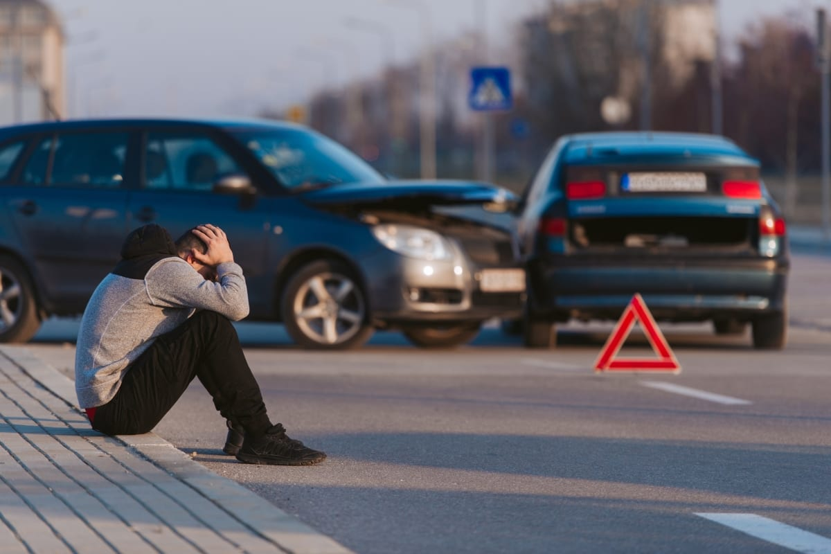 what happens if you are hit by an uninsured driver