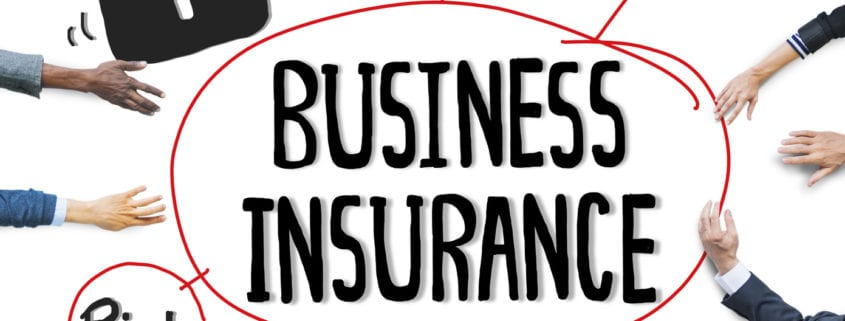 what type of business insurance do you need