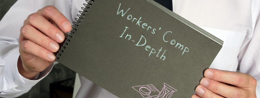 workers comp settlement